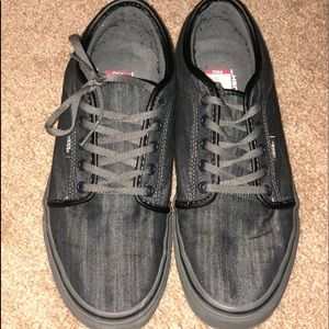 VERY NICE VANS MENS SNEAKERS